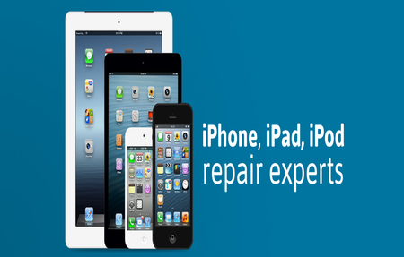 iPhone Hardware & Software Repairing Tutorial