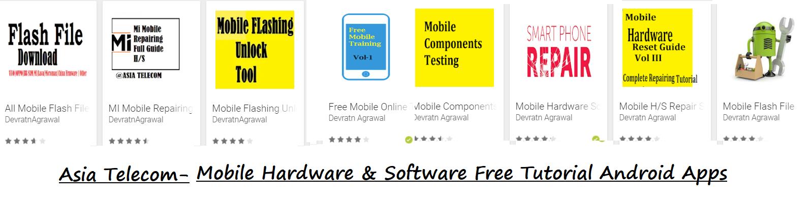 सॉफ्टवेर फाल्ट - Software Fault ~ Asia Telecom